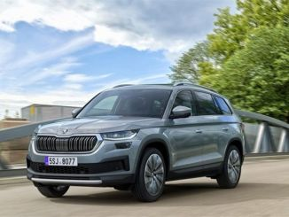 renewed kodiaq and octavia scout models will be exhibited at autoshow mobility