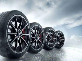 Cosas a considerar al comprar neumáticos de automóvil