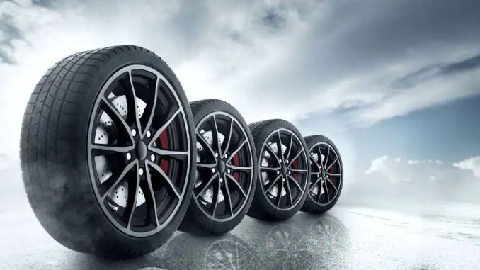 Things to consider when buying car tires