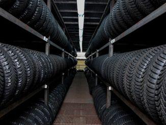 euromaster tire hotel garantiza a sus clientes el mejor servicio de almacenaje
