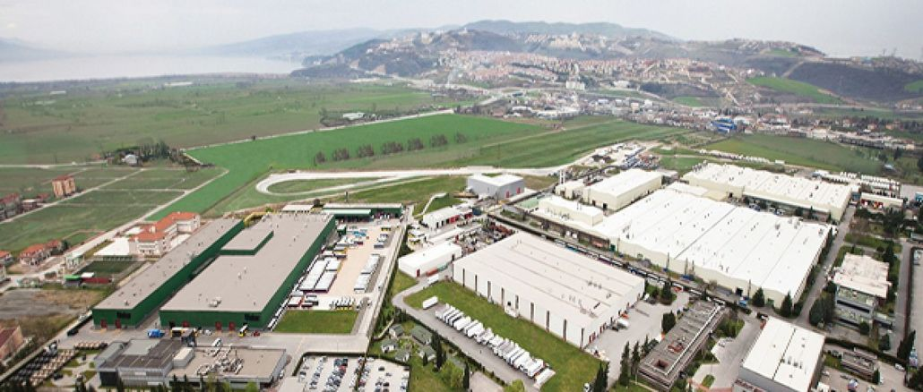 TL 9 Thousand Consolidated Turnover from Otokar in 2.674.680 Months