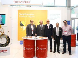Total Turkey Pazarlama, Yeni Nesil Gres Ürün Grubu Ceran'ı İskenderun'da Tanıttı