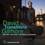 デビッド・ギルモアの新作『Transition』