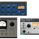 Softube 「CL 1B」 , 「TLA-100A」 , Fuse Audio Labs 「VCL-25A」比較【ピアノ編】