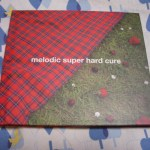 CD メロキュア「melodic super hard cure Disc 2」