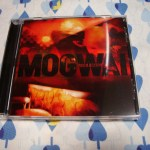 CD Mogwai「Rock Action」