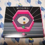 CD Mogwai「Rave Tapes」
