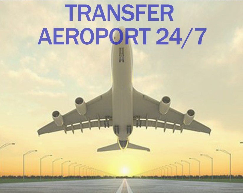 Transport Aeroport