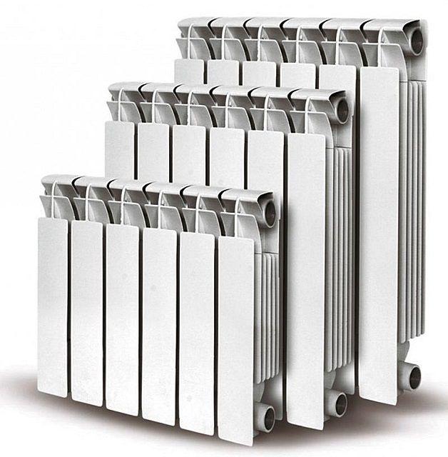 Алюминиевые батареи, изготовленные по технологии экструзии, дешевле, но значительно уступают по всем характеристикам