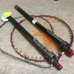 ヘチ釣り玉網(タモ網)玉の柄ジョイントおすすめは小継ぎ軽量コンパクト