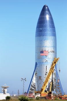 Spacex-starship-nasa