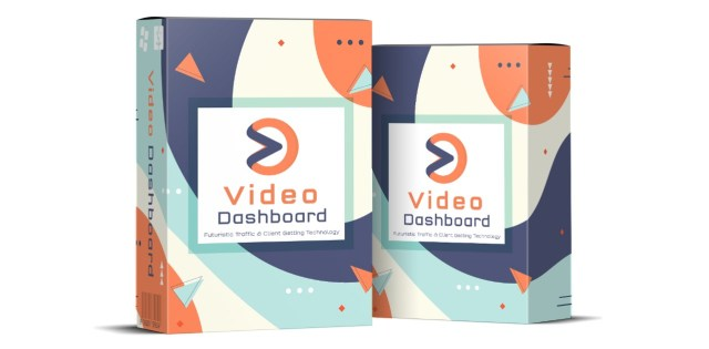 video dashboard oto upgrade