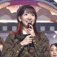 AKBの柏木由紀さん、ベストヒット歌謡祭で糞しょーもない発表をしてしまい非難轟々wwwww(動画あり)