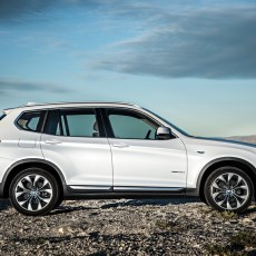 2015-BMW-X3-Facelift-2