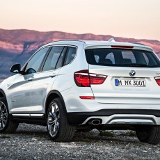 2015-BMW-X3-Facelift-3