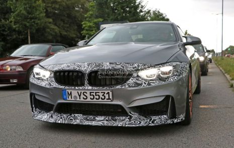 2018-bmw-m4-facelift-lci-spied-with-m4-gts_1