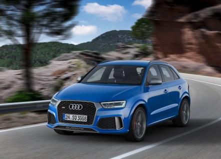 Audi product plans -1
