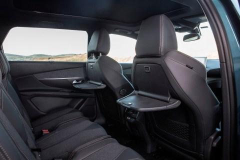 Yeni SUV Peugeot 5008_11