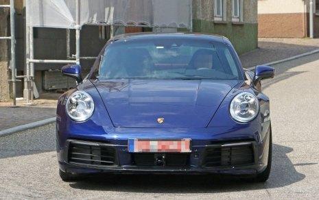 Porsche-992