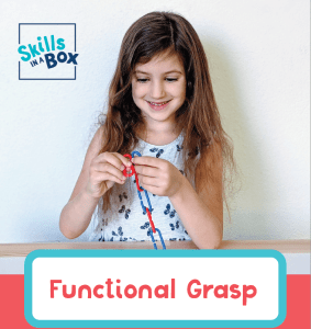 Functional Grasp - Cover