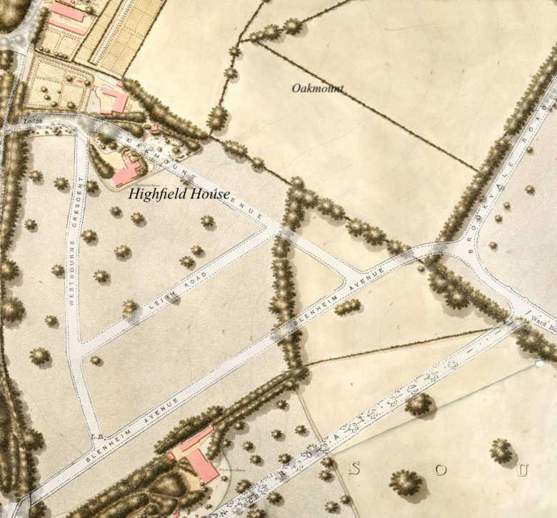 1846 Overlay