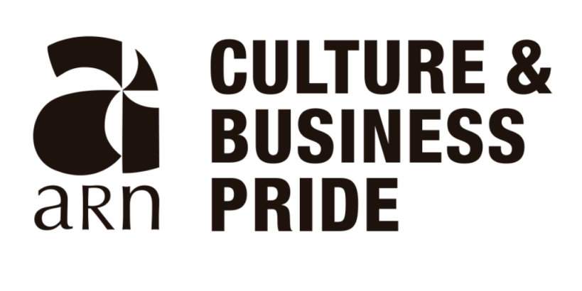 Cartel del 'Culture & Business Pride' celebrado en Arona