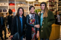 Macarena Claro, Ma Jose Contreras, Maria Eugenia Ibarra