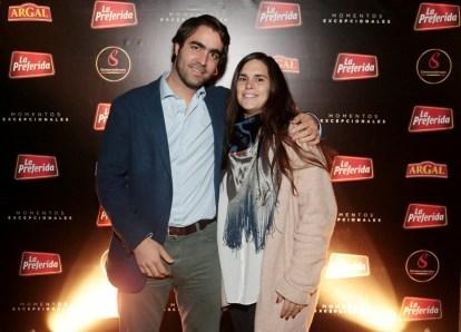 Borja Martín y Celia Chicharro-1024x738