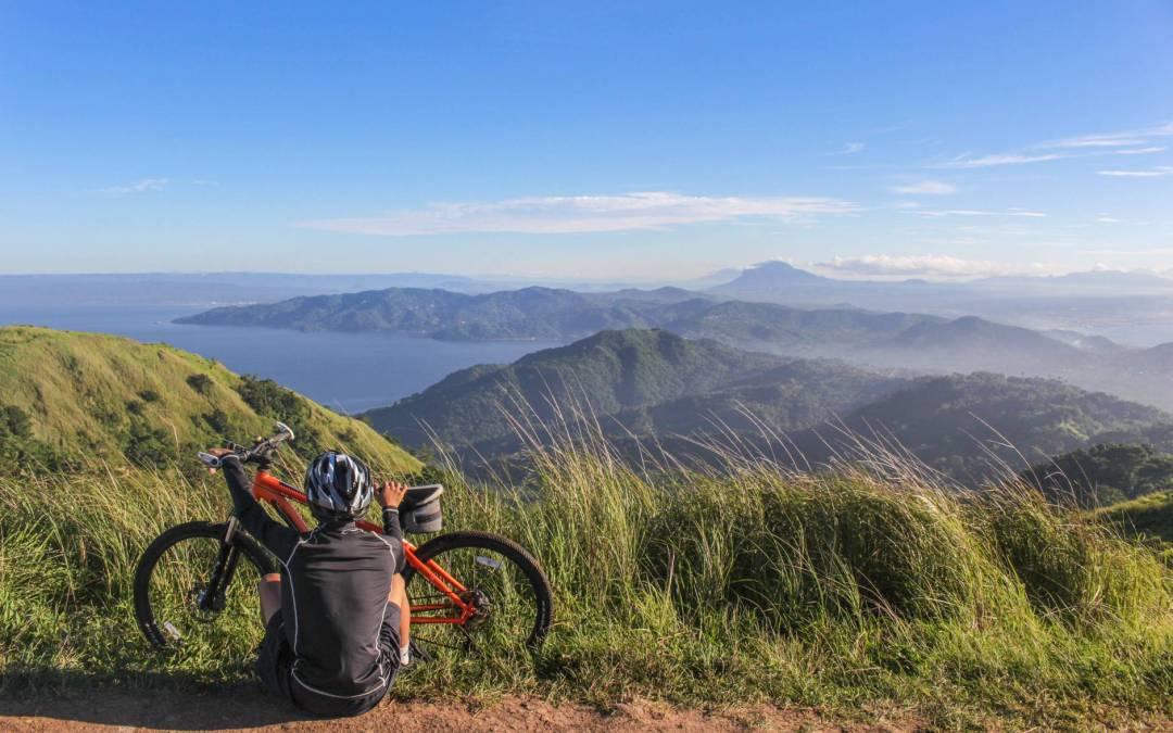Sostenibilidad y gobernanza en el cicloturismo
