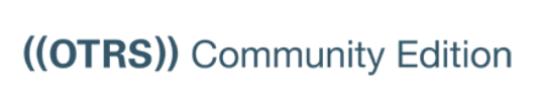 ((OTRS)) Community Edition