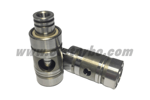 01 turbo ball bearing