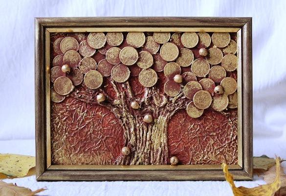 Панельдік ақша ағашы