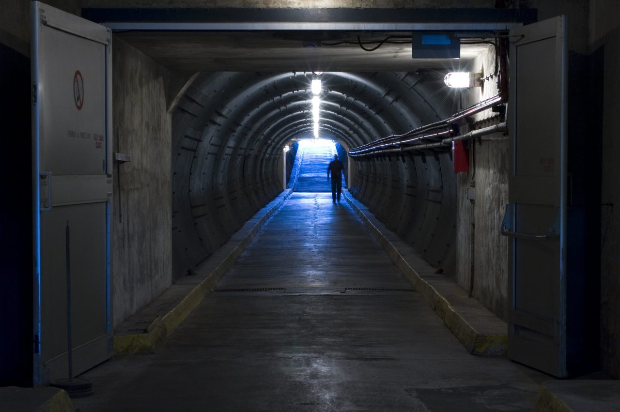 Diefenbunker, Canada's Cold War Museum
