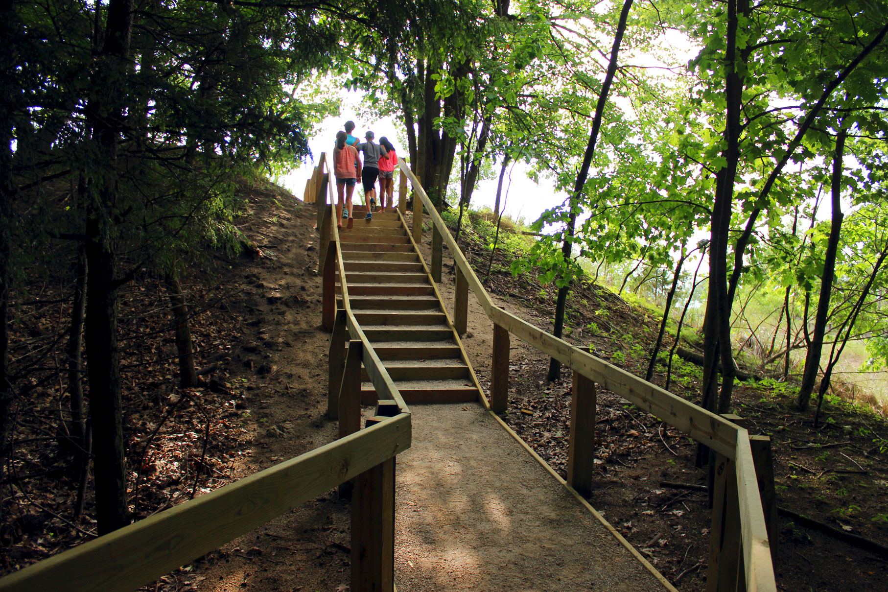 North-Beach-Park-renovated-stairs