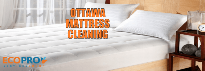 Mattress Cleaning Services In Ottawa Ontario