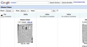 DateSearchGoogleNews