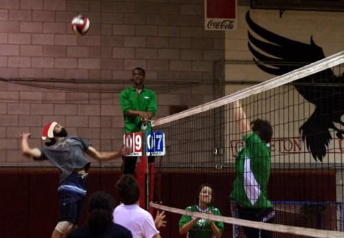 Summer League Volleyball