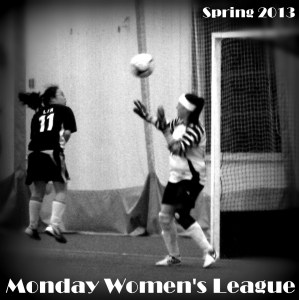 Women's League at Carleton University