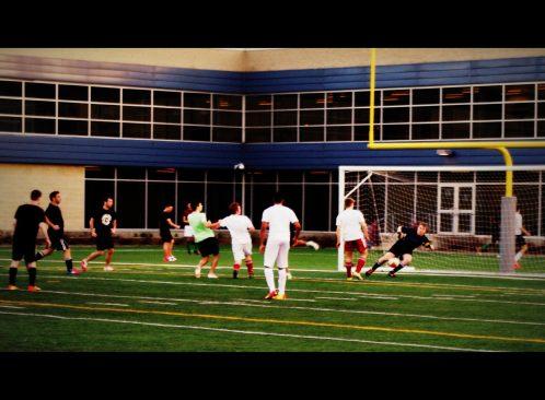 Ottawa University Matt Anthony Field