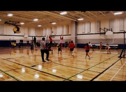 Ottawa Volley Sixes
