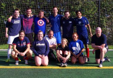 KCB 6 - Grass Kickers