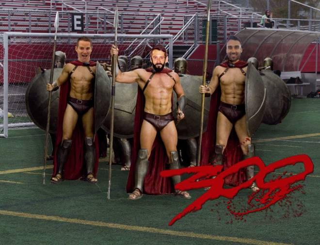 Footy Spartans