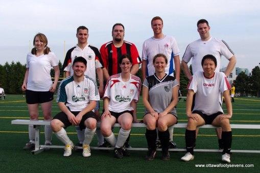 2011 Carleton Sundays