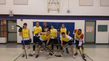 2016 Ball Hockey 1