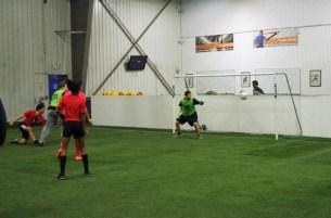 OFS - Bentley Tournie Indies vs Capital Goal