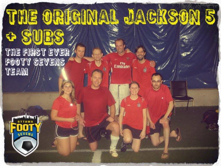Jackson Fives