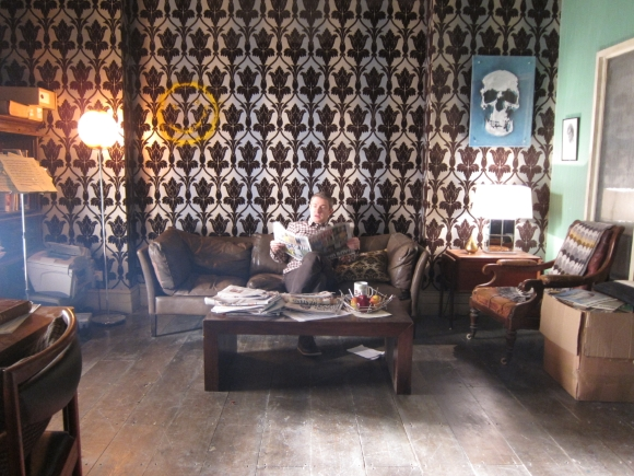 Apartment Floors And Wallpaper Jpg