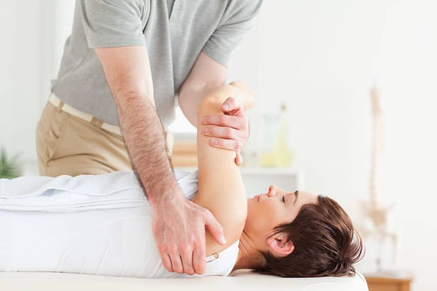 Chiropractic Position - Ottawa Holistic Wellness - Centretown