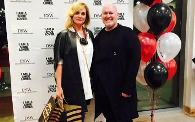 Footwear …DSW (Designer Shoe Warehouse comes to Ottawa
