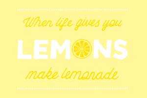 Lemon-quote